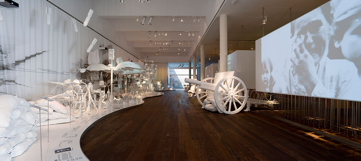 Museum of Autonomy of Andalusia. Spain